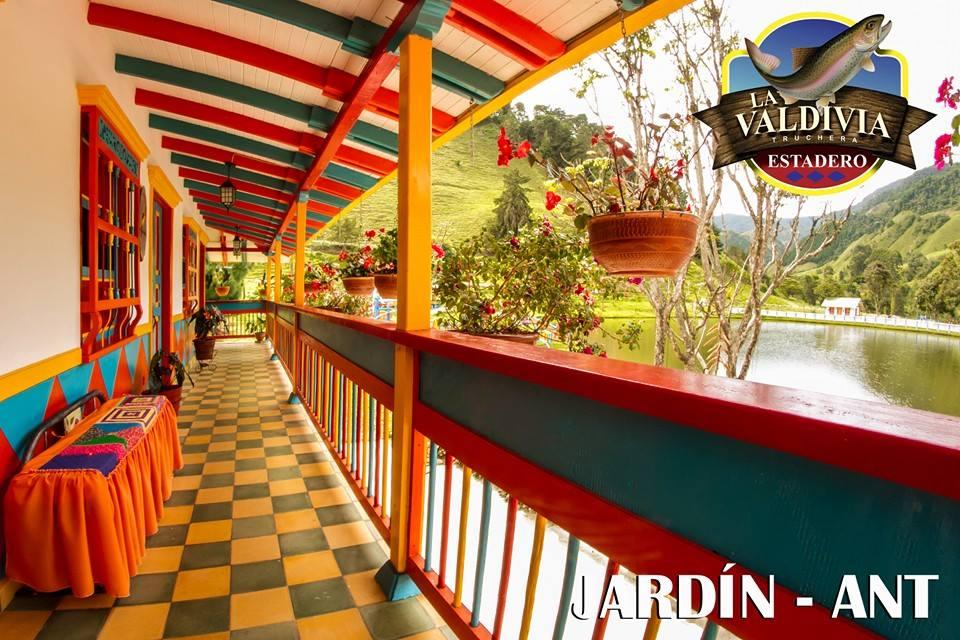 Hosteria la Valdivia