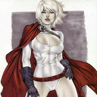 Karen Starr (Power Girl)