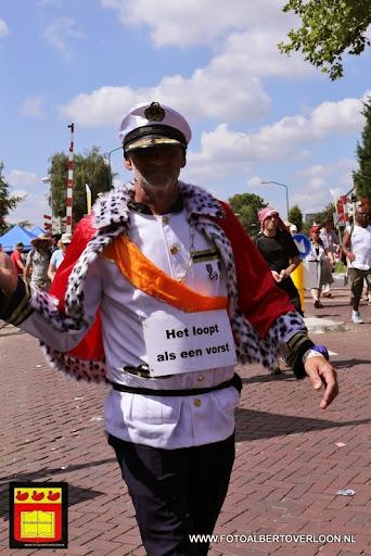 Vierdaagse Nijmegen De dag van Cuijk 19-07-2013 (175).JPG