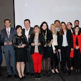 Photography from: Los Premios Alimara celebran su 30 ed. galardonando las campañas turísticas más creativas e innovadoras del año | CETT