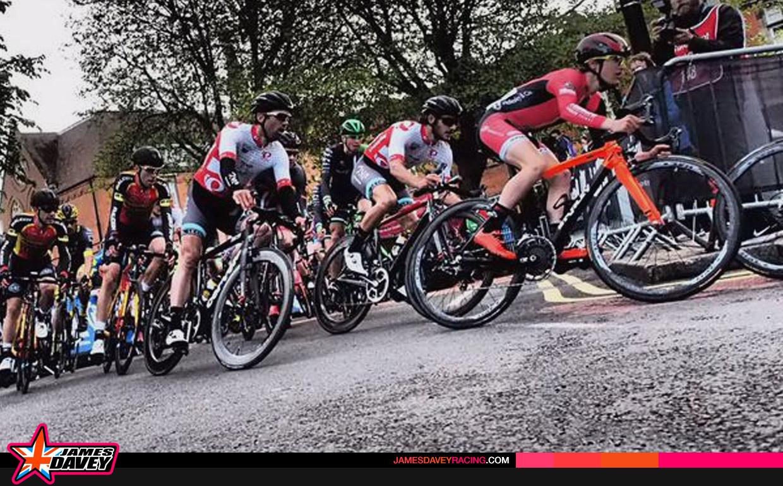 James Davey Racing   Blog