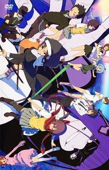 Yozakura Quartet: Hoshi no Umi - Yozakura Quartet - Hoshi no Umi | Yozakura Quartet OVA