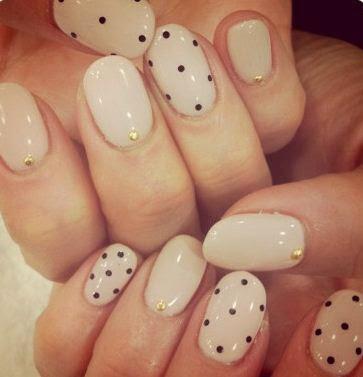 2014 nail art design