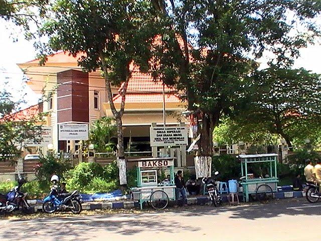 Dinas Koperasi Dan Umkm Kabupaten Malang Indonesia