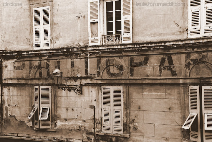 """""""Percò sò di  Bastia"""" IMG_4060"""