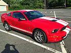 2007 Shelby GT500 3,800 miles Signed by Carroll Shelby