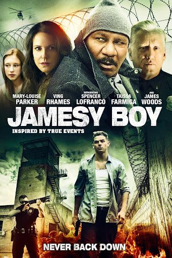 Jamesy Boy - Không bao giờ trở lại