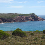 Looking across Hegartys Bay from the south (106474)