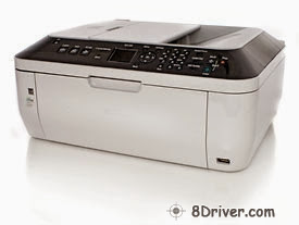 download Canon PIXMA MX330 printer's driver