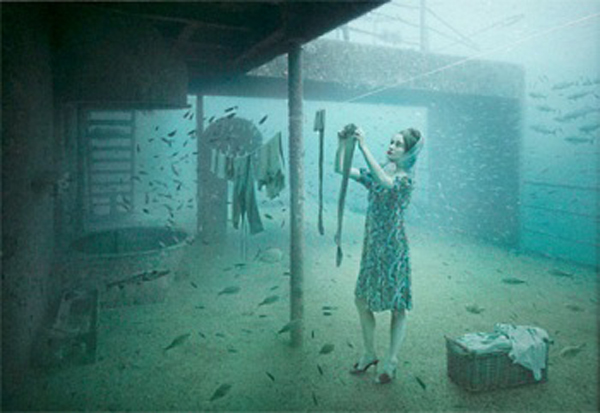 Awesome Underwater Art Gallery By Andreas Franke 2