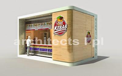Kebab Street - Clasic