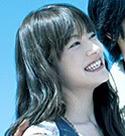 Seki Megumi as Peach