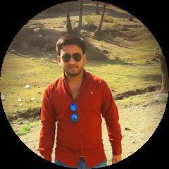 Suraj Patel Avatar