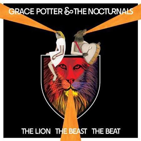 Grace Potter & The Nocturnals – Stars Lyrics