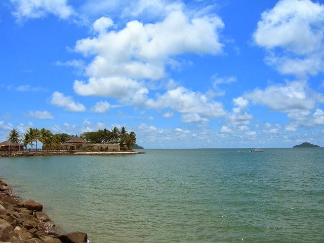 Tanjung-Aru
