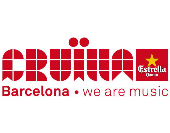 Logo Festival Cruilla Barcelona