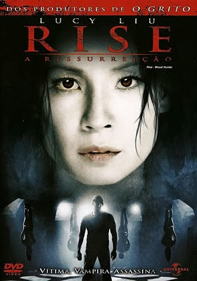 Download - Rise – A Ressurreição – DVDRip AVI Dual Audio + RMVB Dublado
