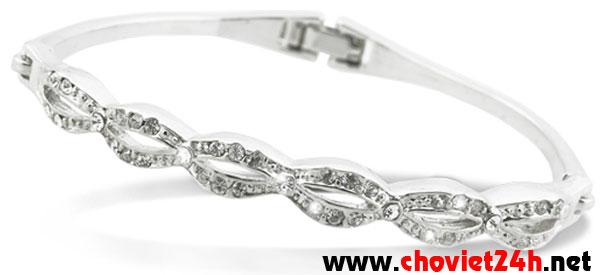 Vòng đeo tay nữ Sophie Isadora - B090