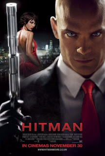 Download Hitman O Assassino 47 DVDRip XviD Dual Audio