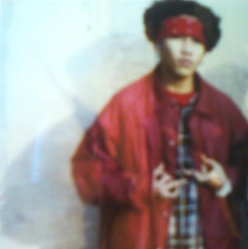 Asian Bloods Gang