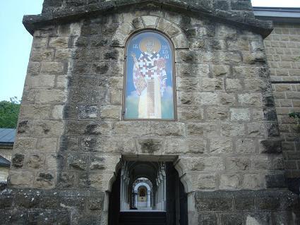 Манастир Буково