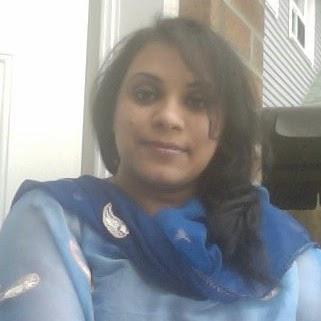 Shahnaz Rana