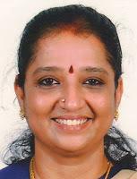 Dr Geetha Sreedharan, Vice President, IMA Kodambakkam