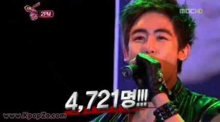 2PM เผยคลิป guerrilla คอนเสิร์ตในไทย ออกมาแล้ว