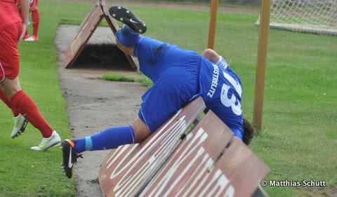 3. Spieltag: FC Energie Cottbus II : TSG Neustrelitz - Seite 2 DSC_0449