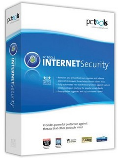 Download PC Tools Internet Security 2011 8.0.0.624