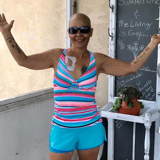 Janette Belcher