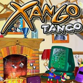 PC Game Xango Tango [portable]