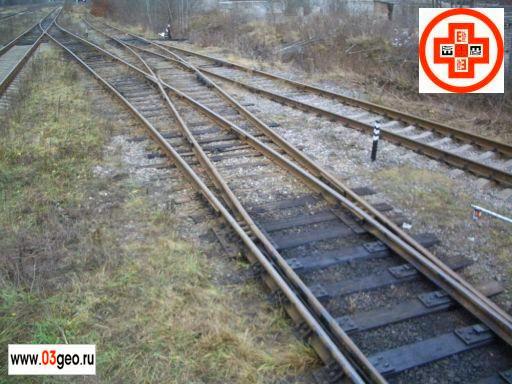 Фото съемки плана пути и составления схемы путей станции, стоимость масштабной схемы и что такое план путевого развития смотрите на странице http://www.03geo.ru/trans_11