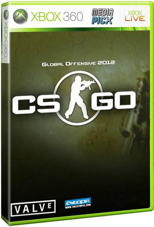 Cs go xbox 360 цена голубые оружия в кс го