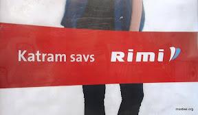 Katram savs Rimi