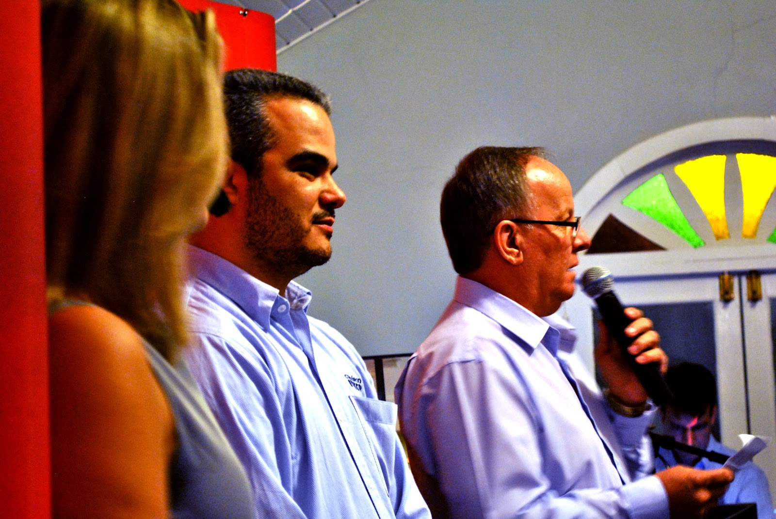 Carboni Iveco de Concórdia realiza Assembléia Nacional do Consórcio Iveco XDSC 0079