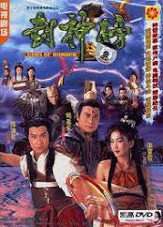 Gods Of Honour - Đắc kỷ trụ vương - Truyền thuyết natra TVB
