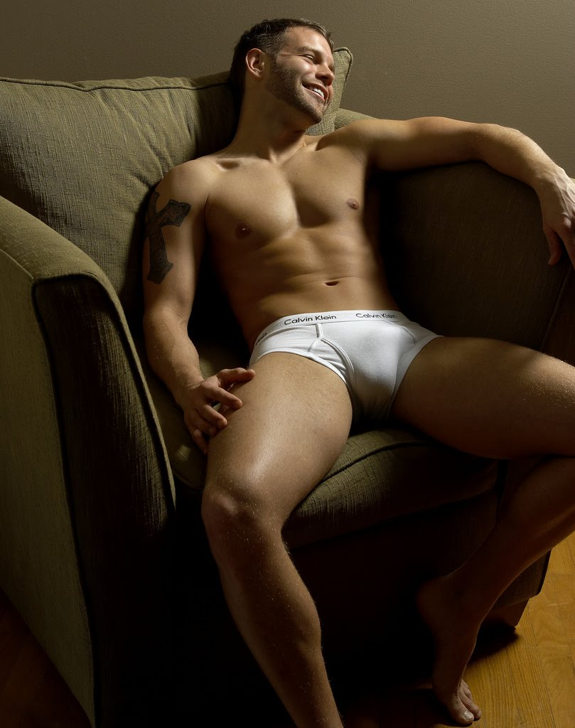 Big Bulge underwear