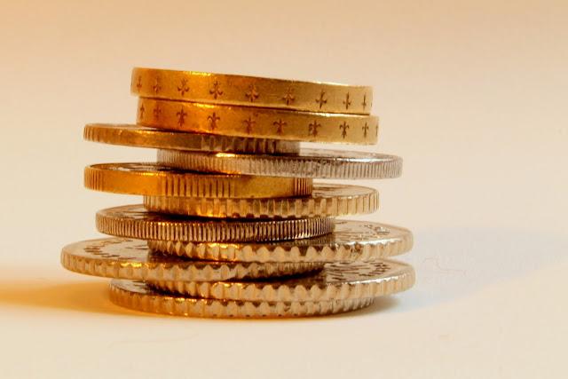 dinheiro - moedas, money - coins, soldi - monete, dinero - monedas