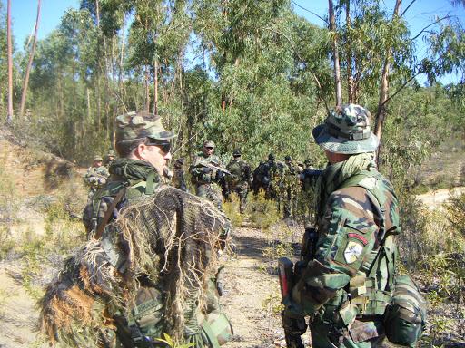 Fotos Combat Training Swift Conqueror  DSCF7390
