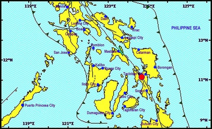 2.4-magnitude quake