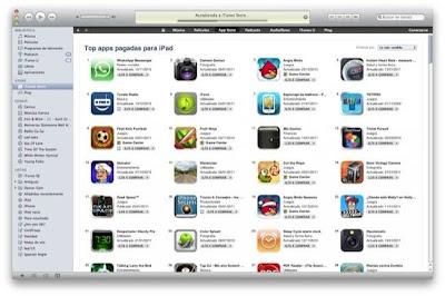 Cinco formas diferentes de mejorar la App Store