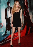 Amanda Seyfried Film promotion activities Photography
