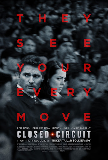 Closed Circuit official site