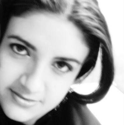 Lucy Pereira