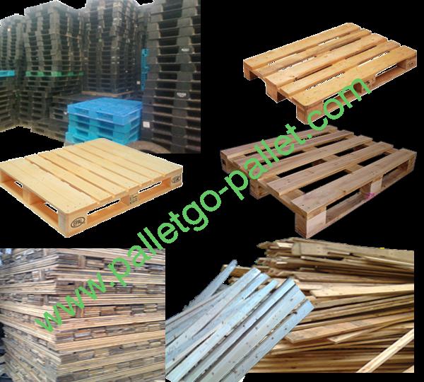 công ty luôn có sẵn những loại thanh gỗ pallet này số luong ko han che
