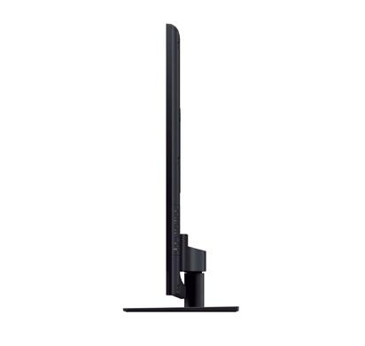 Sony Bravia KDL-40EX725 perfil TV televisor 3D wi-fi