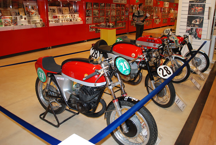 101 Motos clásicas españolas DSC_7189