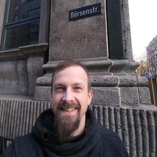 Benjamin Bünder