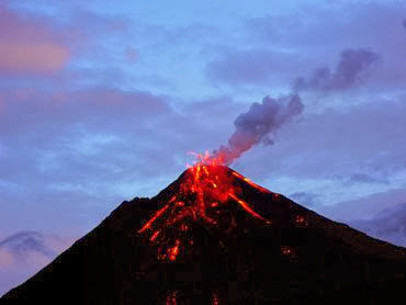 Volcà